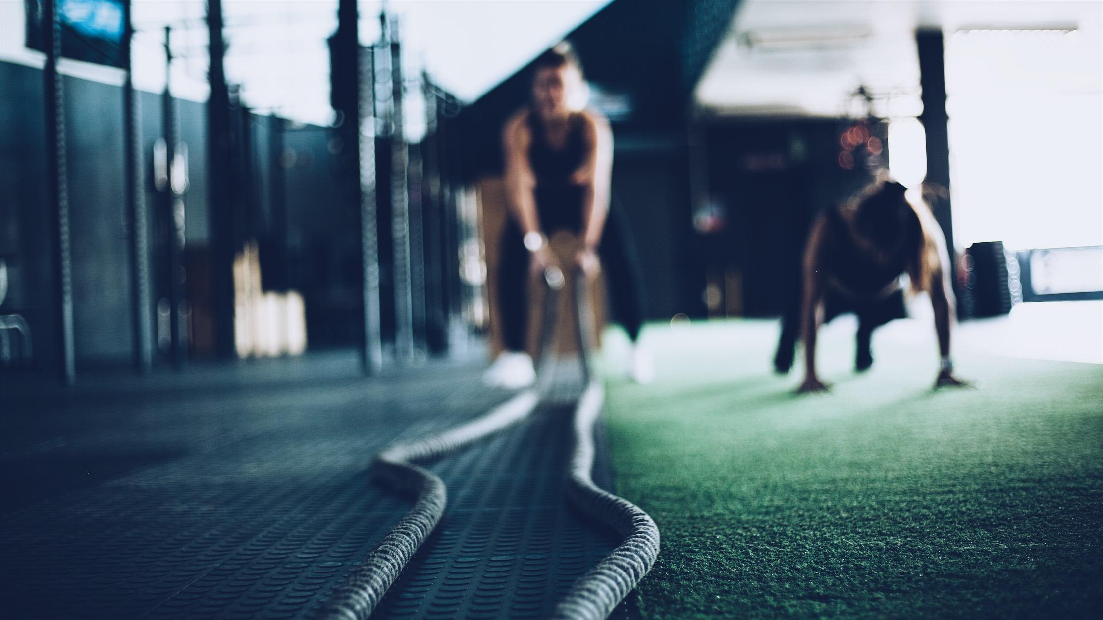 Test und Erfahrung: Urban Sports Club Nürnberg